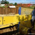 Noleggio blindaggio scavi Serie 750